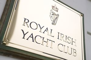 Royal Irish Yacht Club images